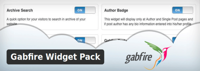 gabfire wordpress plugins