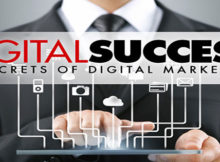 Digital marketing secret for success in business